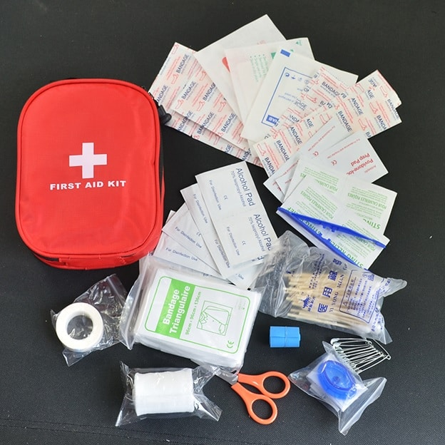 Essential First Aid Kit Items For Your Horse